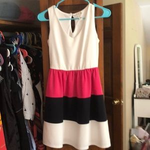 Never worn dress size small